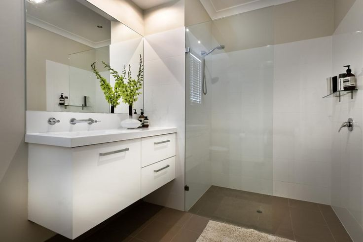 Bathroom design ideas get inspired by photos of bathrooms from australian designers trade Bathroom shower designs with price
