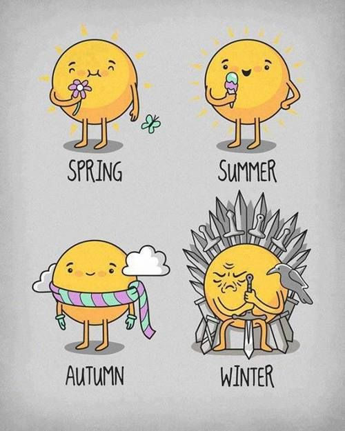 Game of Thrones - I just died. BAHAHAHAH!