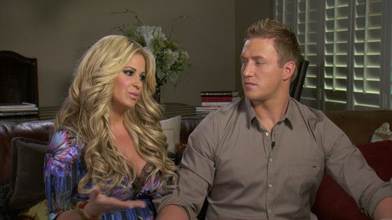 View video: Why Kroy Biermann Adopted Kim Zolciak's Kids