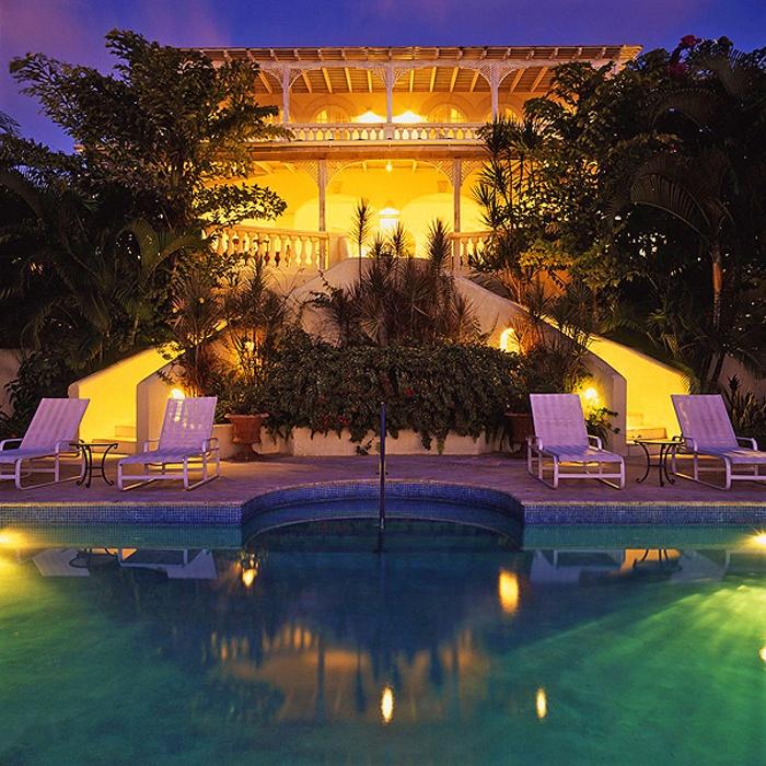 184 Best Caribbean Villas Images On Pinterest