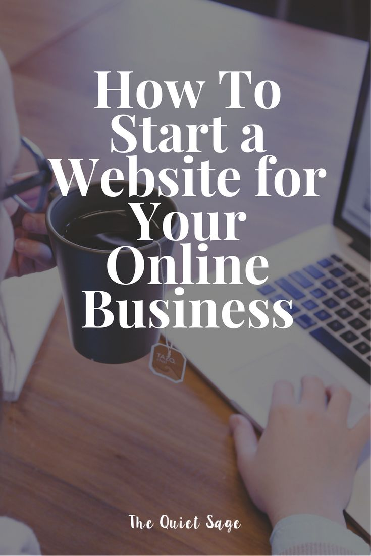 Are you looking to start an online business and need to get your website up and running? Look no further! This comprehensive guide to starting a website for your online business will take you through the entire process - one step at a time. I hope that by following these simple steps you can get your own website up, so you can start making extra money for your family a reality.