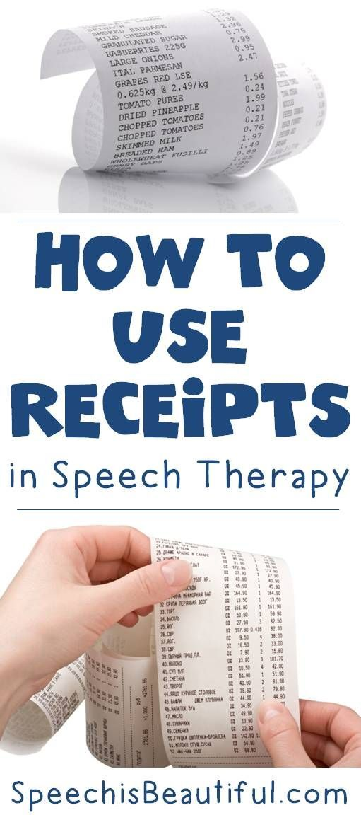 how do speech therapists help children Speech and language therapy  things for children to achieve you can help your  by the speech & language therapists - they will help you to.