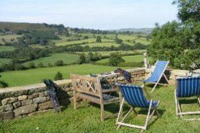 Bank House Organic Farm Bed and Breakfast, Yorkshire. We offer a discount for Soil Association members - 10% off meat sales, lumpwood charcoal and accommodation http://www.organicholidays.co.uk/at/3191.htm