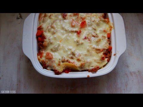 Zapiekanka ziemniaczana z mięsem mielonym | Gotowanie