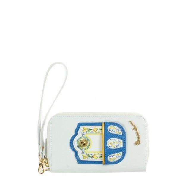 B9574 #wallets #portafogli #braccialini #fashion #leather