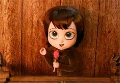 Cute and sweet little Mavis