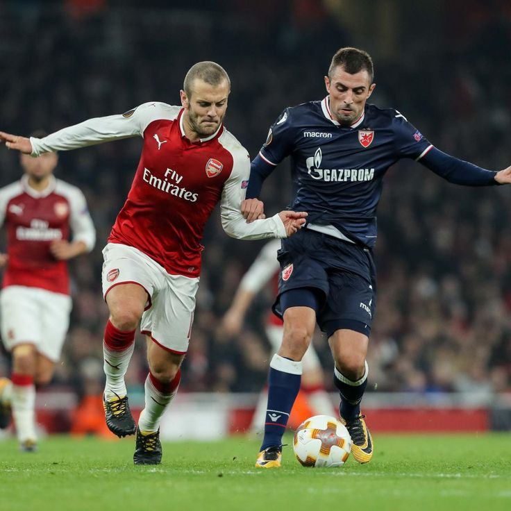 Arsenal Transfer News: Real Betis Linked with Jack Wilshere in Latest Rumours