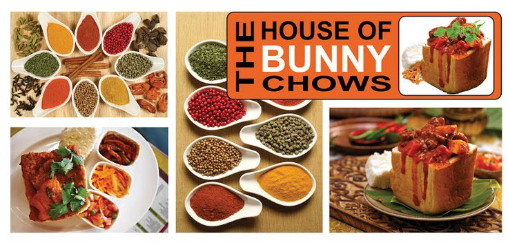 House of Bunny Chows - Google+