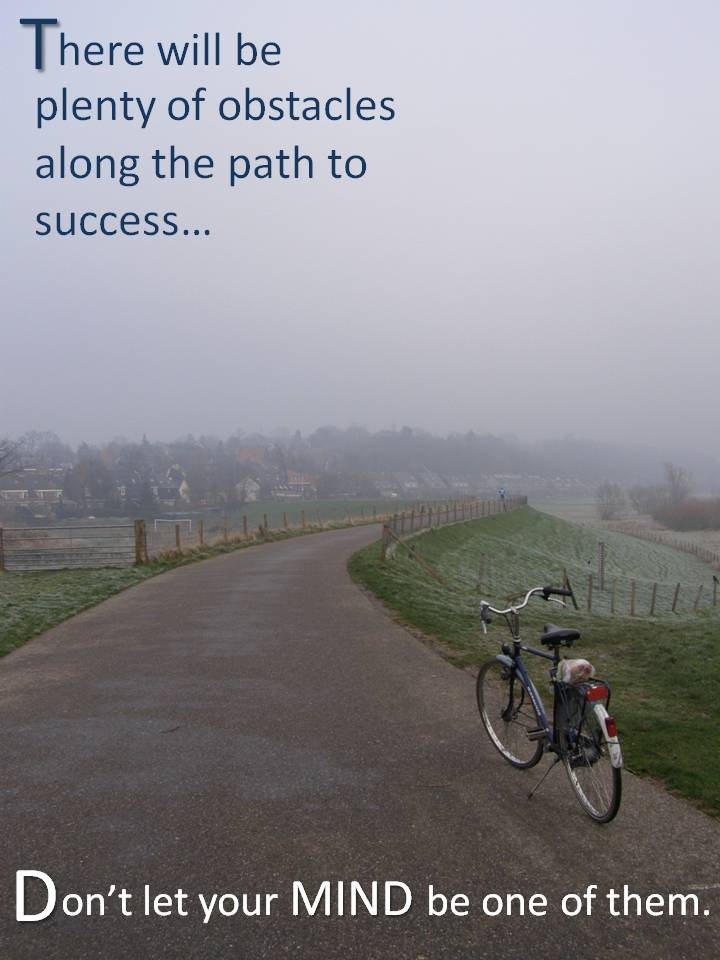 How to Become a Bestselling Author - It's Just Like Riding a Bike