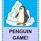 """MOVE LIKE A PENGUIN!  WADDLE, TWIRL, SLIDE, AND BOP!  No wiggles will remain after this ACTIVE PENGUIN GROUP GAME!  Students will make a cute PENGUIN CRAFT (template provided.)  Play a game with lots of DIRECTED MOVEMENT-- great for re-charging brain cells!  Each kid will get a chance to show off those best """"Penguin Moves""""!  Sing a simple SONG with lots of humor.  My kids want to play this over and over on cold days inside!  (7 pages)  From Joyful Noises Express TpT!  $"""