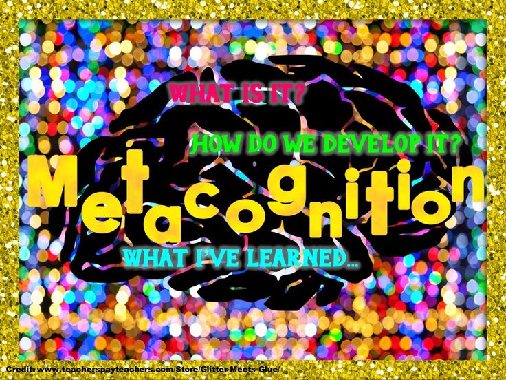 So, What The Heck Is Metacognition? ...An exploration and reflection of metacognition in a 3rd and 4th grade classroom/newcomer program. Free metacognition continuum available for download.