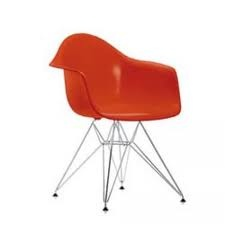 Vitra Chair, in white please...