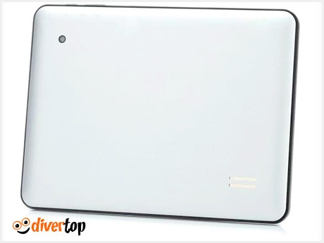 Tablet 8'' Android 4.0 A10 1GHz 1Gb RAM