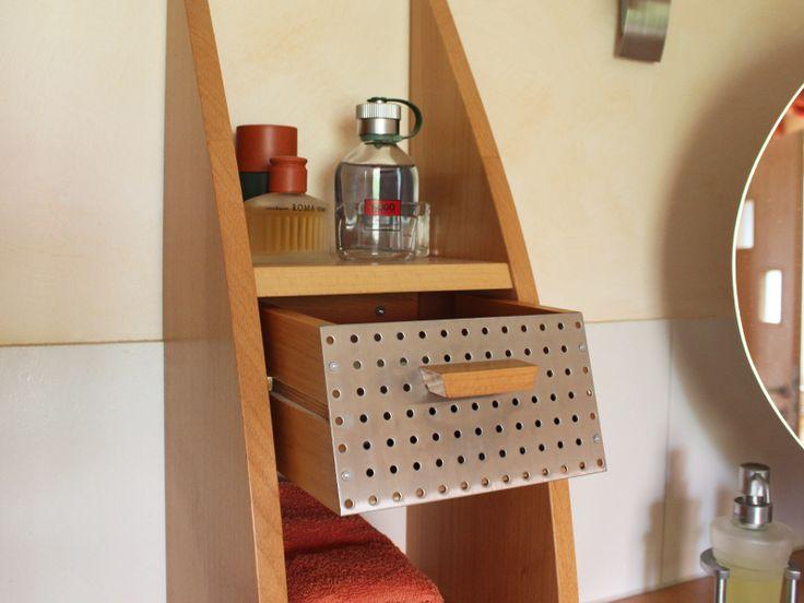 Möbelbau und Inneneinrichtungen - Tischlerei Christian Bock in Bad Wildungen