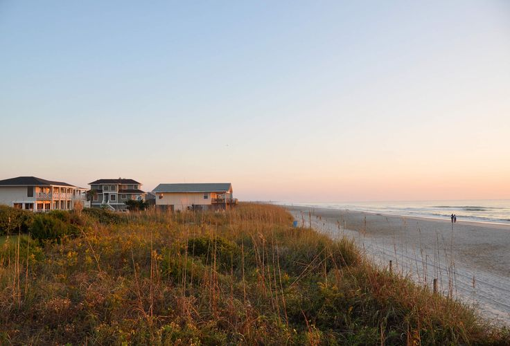Wrightsville Beach, NC: The 14 Best Small Beach Towns in America