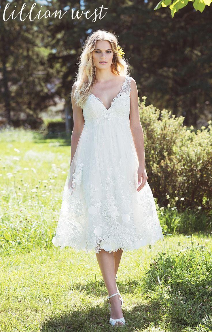 54 besten Lillian West Wedding Dresses Bilder auf Pinterest ...