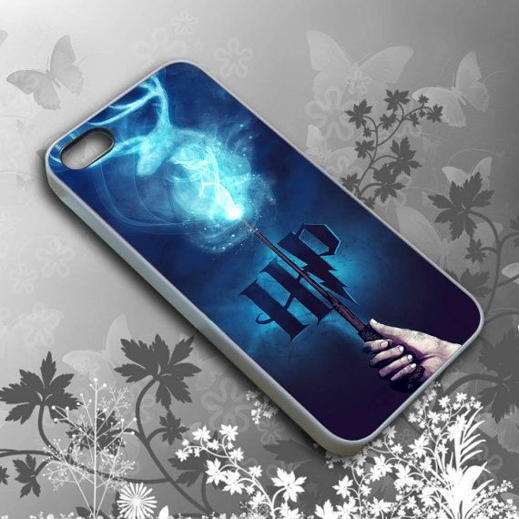Harry potter stag patronus always deer Cell Phone, iPhone 4/4s/5/5s/5c case cover, iPod 4/5 case cover, Samsung Galaxy S4/S5 case cover