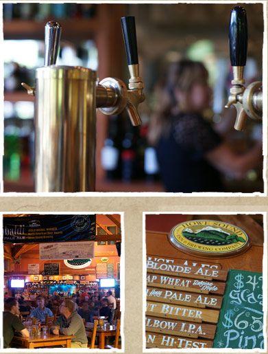Best Pub Food Lower Mainland