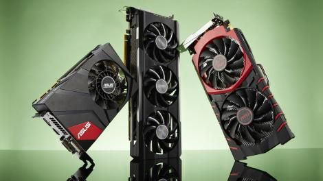 Buying Guide: The 10 best graphics cards in the world