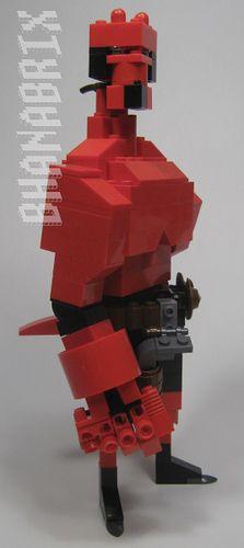 hellboy 1:9 | Flickr - Photo Sharing!