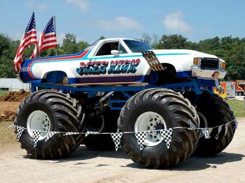 Best Monster Truck Images On Pinterest Monster Trucks