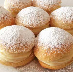 Mini Alman Pastası Tarifi