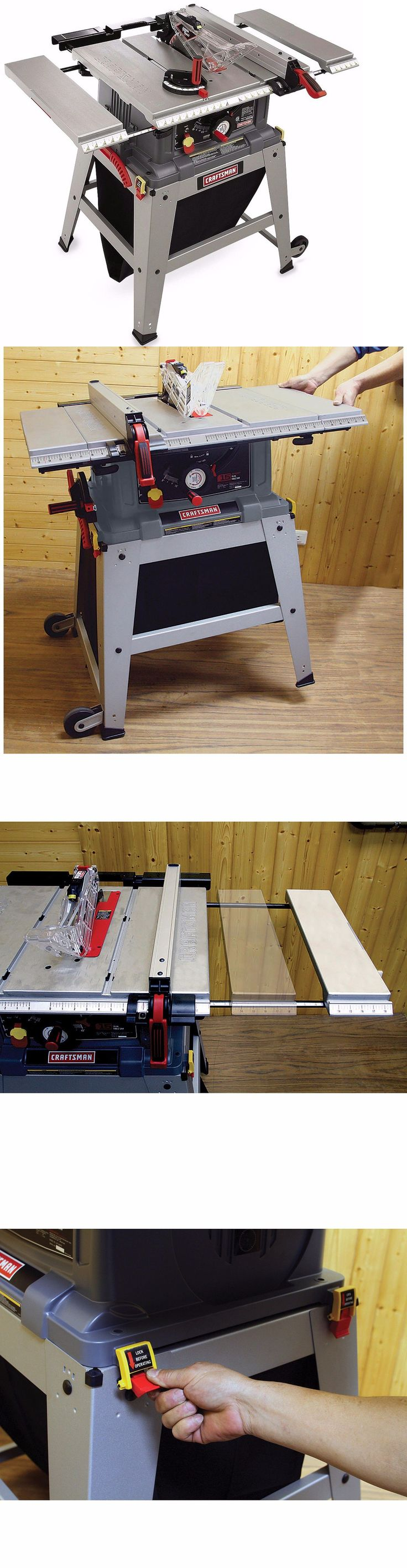 Tools 40 102 promax cast iron router table extension free shipping - Router Tables 75680 New Craftsman Table Miter Saw W 10 Inch Wood Cutting Laser