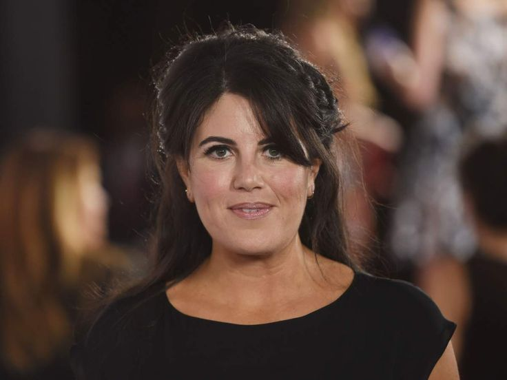 Monica Lewinsky and Why the Word 'Slut' Is Still So Potent Monica Lewinsky  #MonicaLewinsky