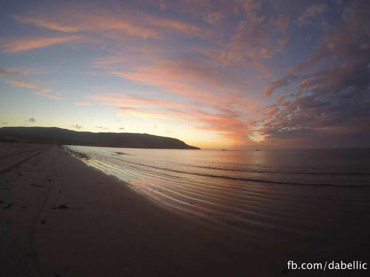 Playa Las Machas