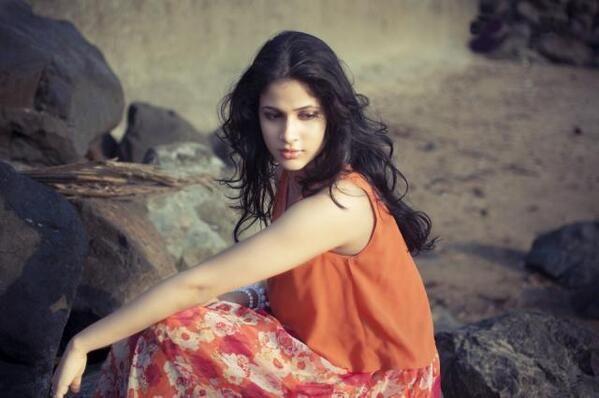 Lavanya Tripathi Cute Photos
