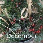 Santa Lucia Day Dec 13