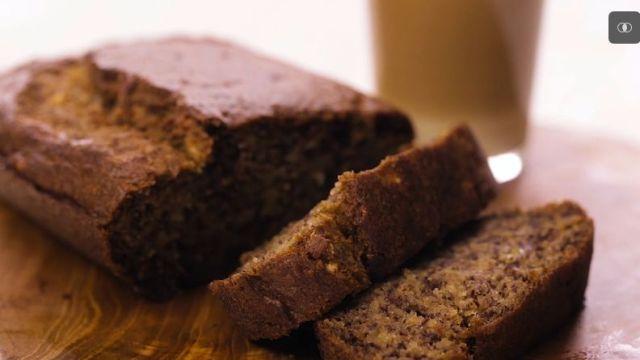 Najlepší dezert ku kávičke? Banánový chlieb je kulinársky skvost, túto delikatesu musíte ochutnať | Casprezeny.sk