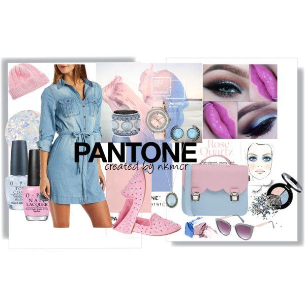 Pantone 2016 by nkmcr #blog, #blogger, #moda, #nakimicr #lifestyle #tendencia #fashion #fashionblogger #nkmcr #nkm #modacasual #fragancias #perfumes #look