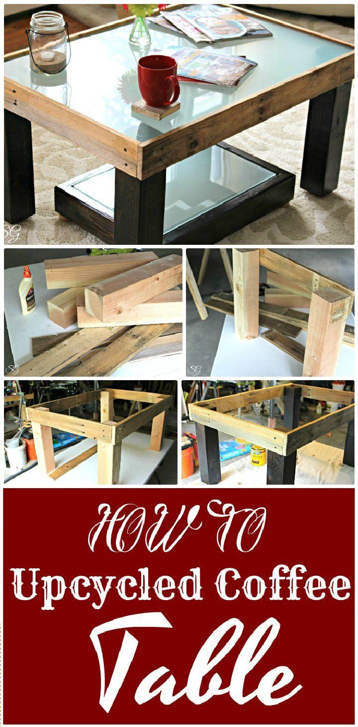 Mejores 30 imágenes de DIY Furniture / Step-by-Step Furniture Ideas ...