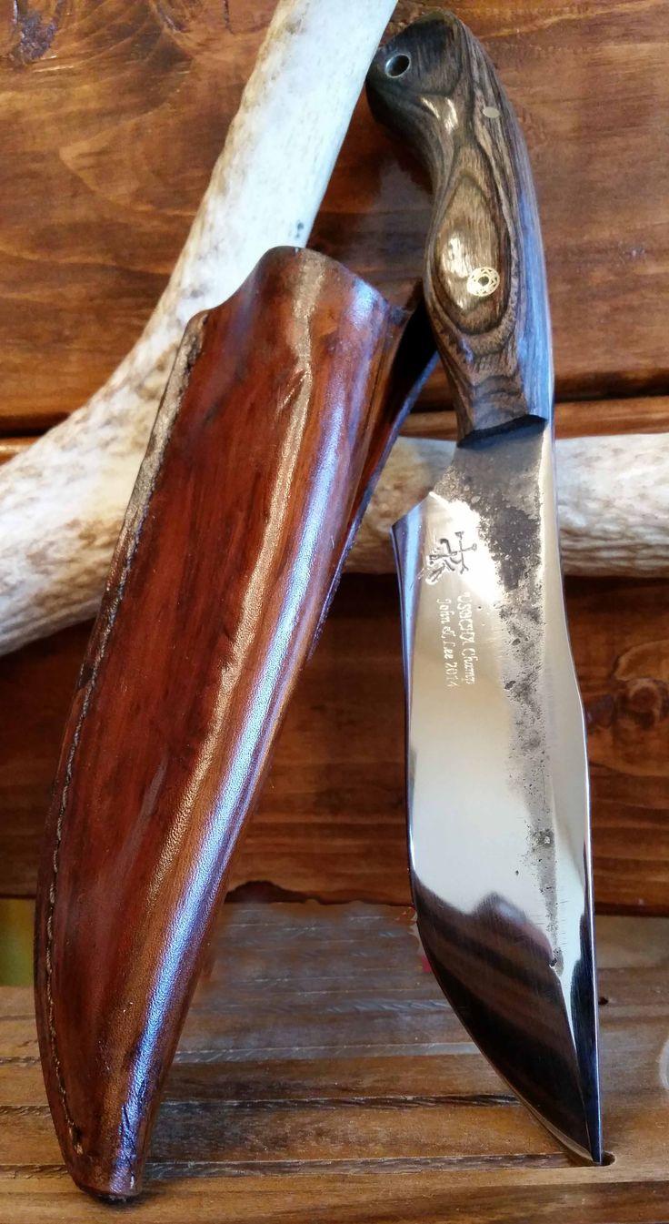 14 best dark timber custom knives images on pinterest custom knives knifes and handmade knives. Black Bedroom Furniture Sets. Home Design Ideas