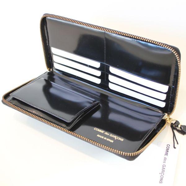 Wallet Comme des Garcons #kintokido.com