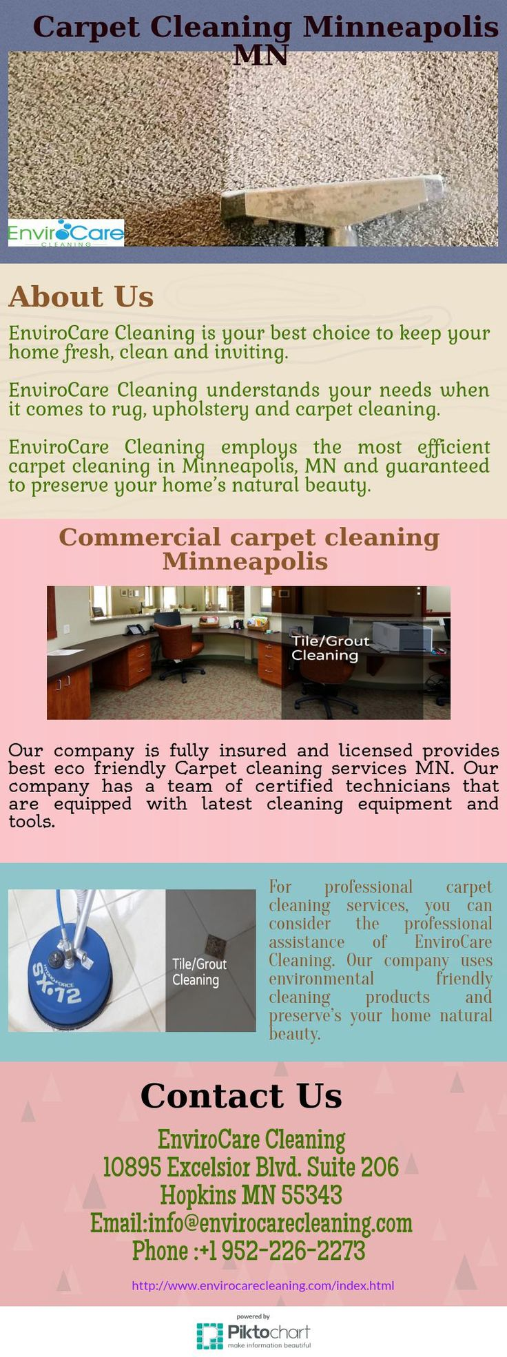 Our company is fully insured and licensed provides best eco friendly carpet cleaning services mn