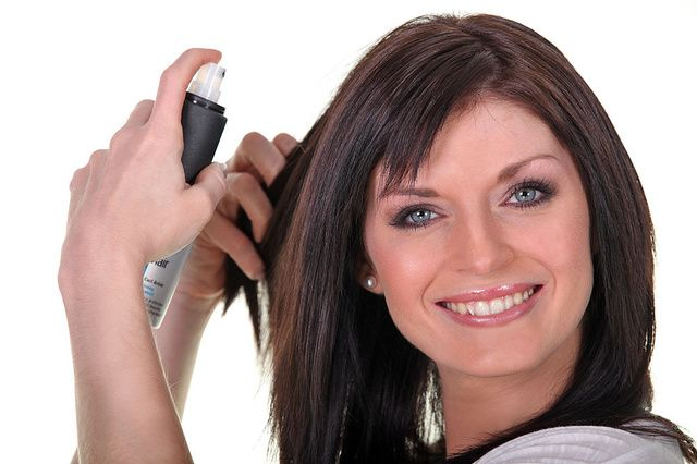 Prírodný lak na vlasy  Máte jemné vlasy, ktoré sa nedajú upraviť do účesu, a…
