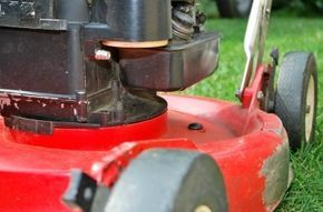 This is a guide about what to do when your push lawn mower won't start. The lawn is getting taller by the minute and your mower won't start.