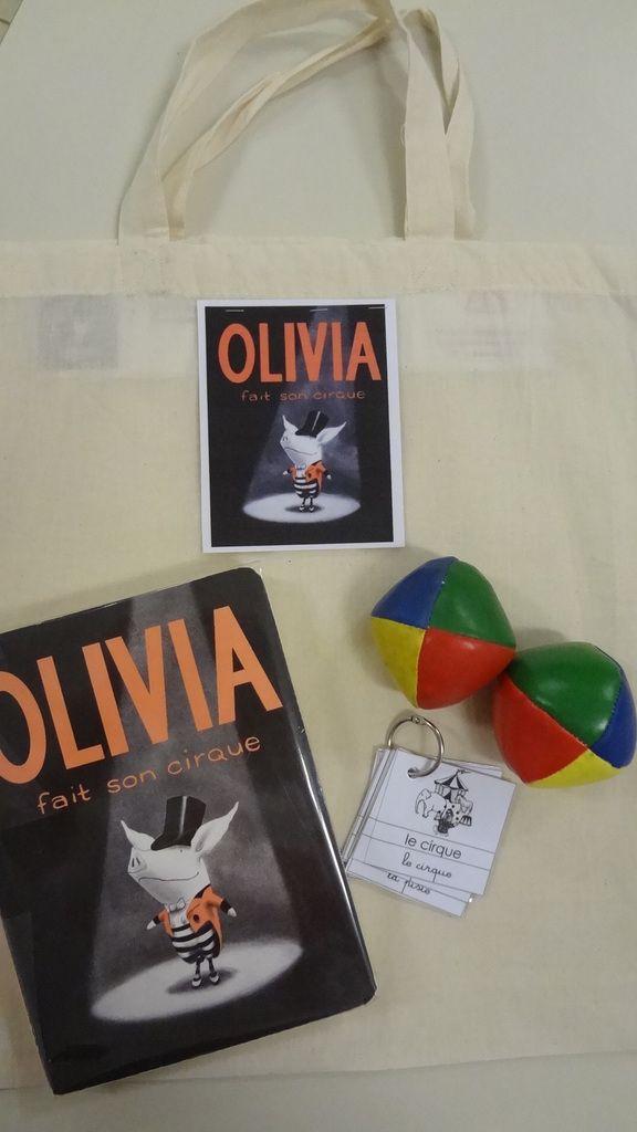 Voici le contenu de mes sacs à albums, en photo. Je te joins le petit « jeu des indices » qui va avec le livre « Raies, points, pois » : plastifier et relier les plaques du jeu + étiquettes dans une petite boite. Il y a aussi les petites consignes destinées...