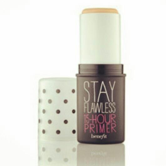 #wishlist new primer by @benefitbeauty Stay Flawless 15h Primer #novidade da #benefit #makeup