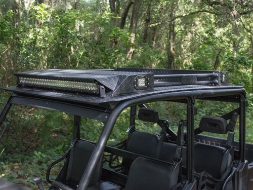 Polaris Ranger Crew Cab Roof - 570-900 - MK9 - WhoMoto Off Road