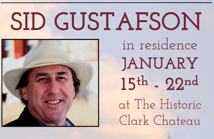 Writer Sid Gustafson Interview On Butte America Radio