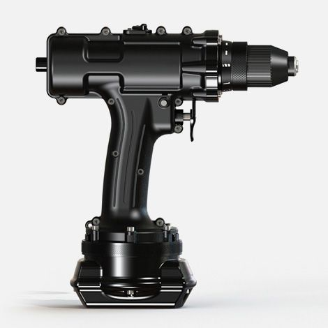 Nemo SPECIAL OPS (SO24-6Li-100) submersible power drill