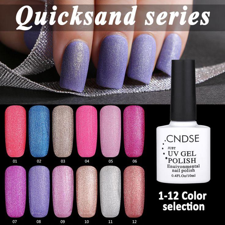 New Colourful Opaco Smalto per Unghie di Alta Qualità Quick Dry Colore Trasparente Per Il Gel Del Chiodo Lacca Arte 1 Bottiglia 10 ml