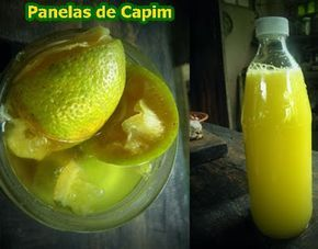 desinfetante de limão e outras receitas ecológicas