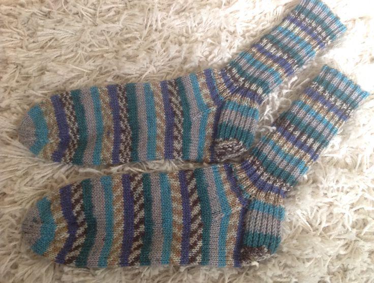Bambu-viskoosi, Hot socks, 54 g