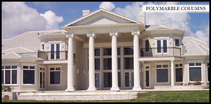 DuraClassic Columns Design