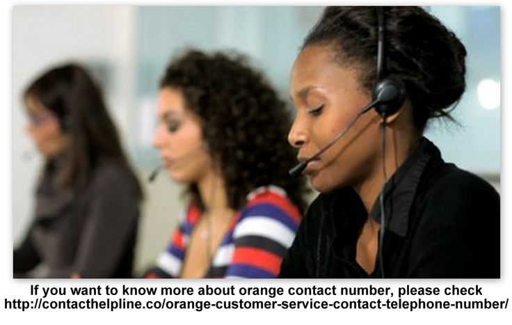 Providing such an array of services, Orange UK definitely has a huge share of calls from its existing customers, as well as from those interested in its offering. Because there are so many departments, it is a challenge to try to find the right Orange contact number to call when you have a specific problem. For more information about orange contact number, please visit http://contacthelpline.co/orange-customer-service-contact-telephone-number/