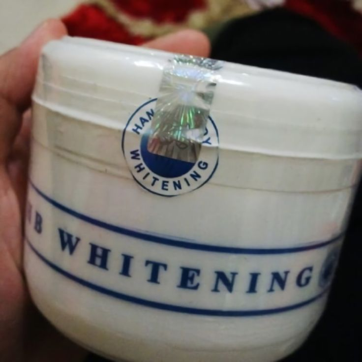 Saya menjual Hb whitening 250gram seharga $190000.00. Dapatkan produk ini hanya di Shopee! https://shopee.co.id/hbwhiteningoriginal/143216638 #ShopeeID